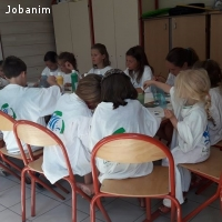 Animateur (trice) Mini Club