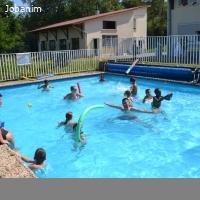 BNSSA chez UCPA Séjours Tootazimut - Juillet