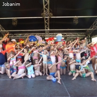 RESPONSABLE ANIMATION - CAPFUN CAMPING PACHACAID -